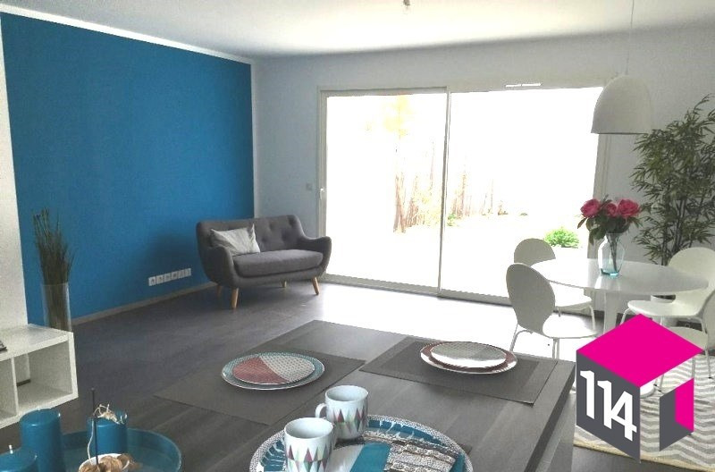 Sale apartment Baillargues 386000€ - Picture 3