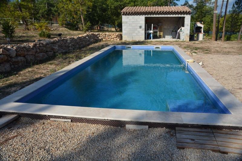 Revenda residencial de prestígio casa Montauroux 565000€ - Fotografia 2