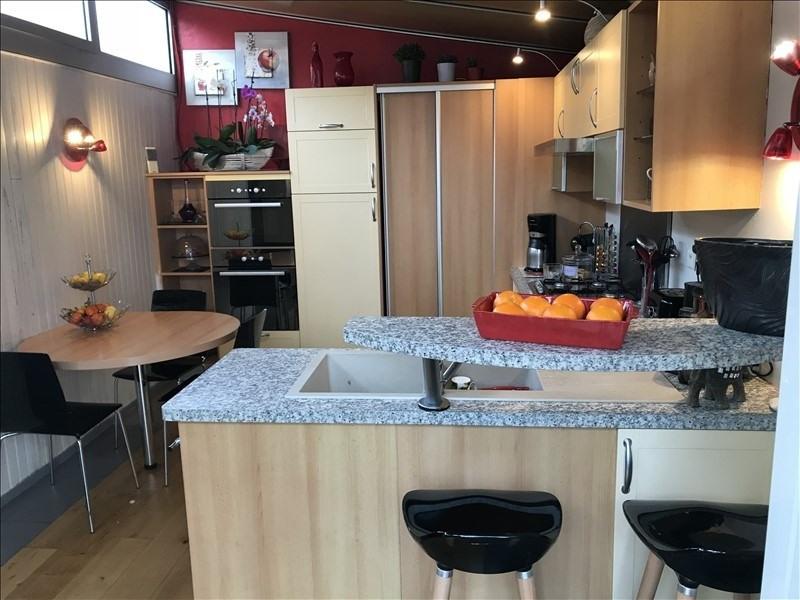 Vente maison / villa Begrolles en mauges 143480€ - Photo 4