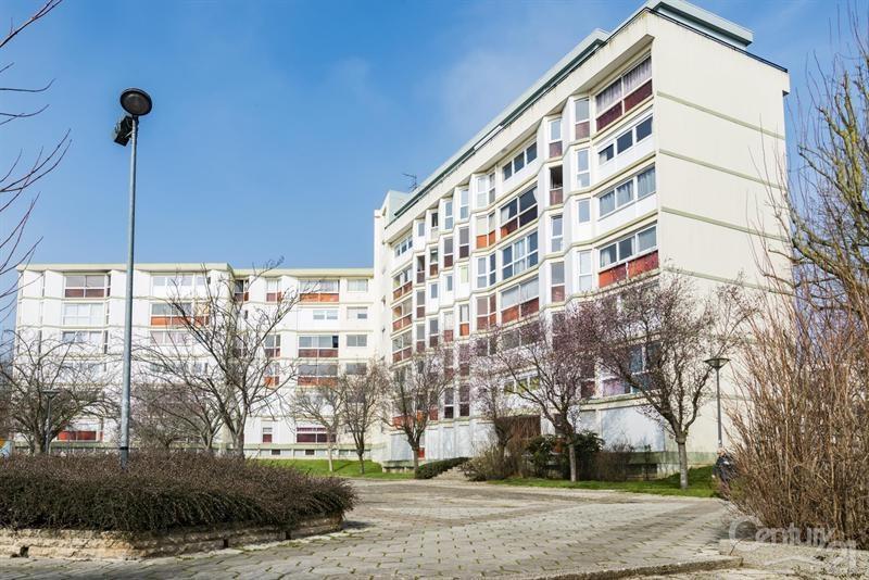 Revenda apartamento Herouville st clair 76500€ - Fotografia 1