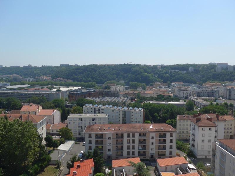Location appartement Lyon 9ème 1170€ CC - Photo 9