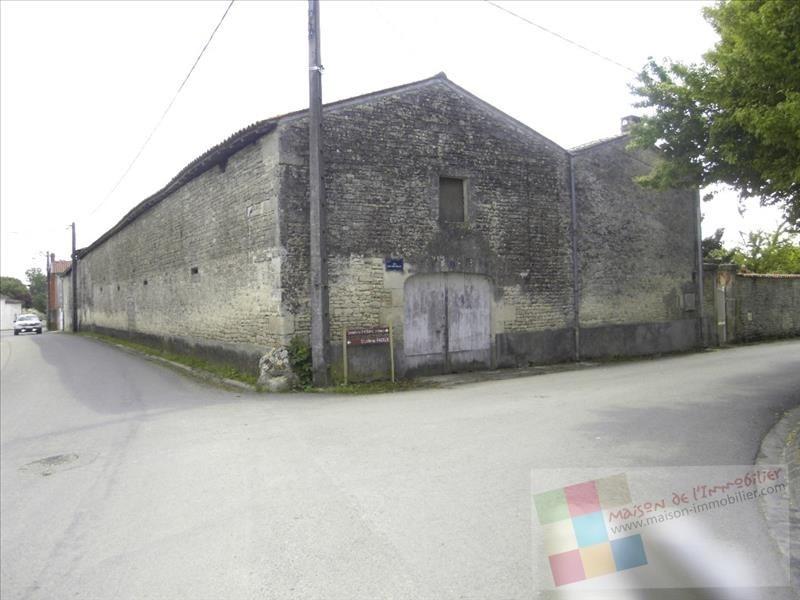Vente maison / villa Jarnac 49000€ - Photo 1