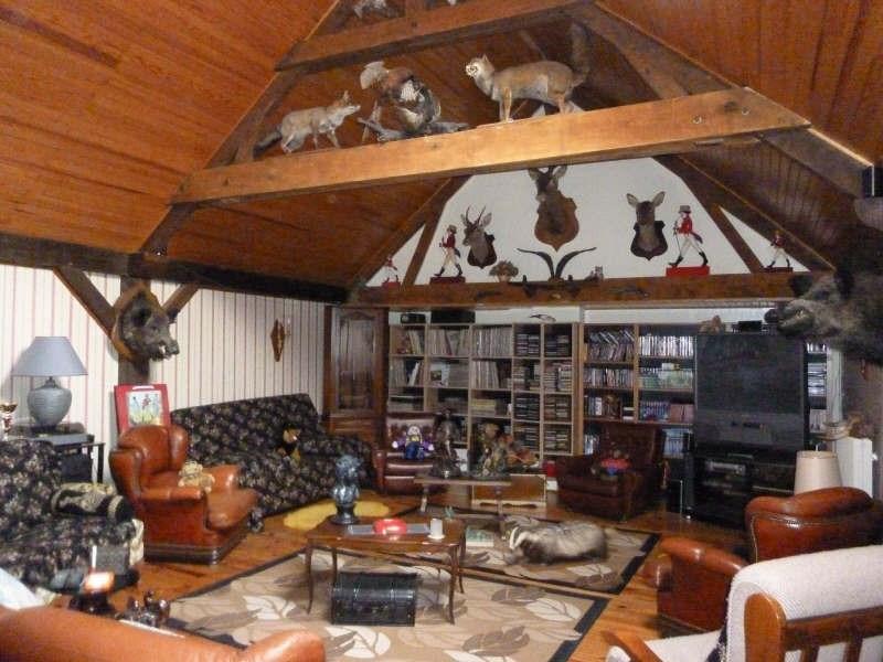 Vente maison / villa Axe falaise 358000€ - Photo 5