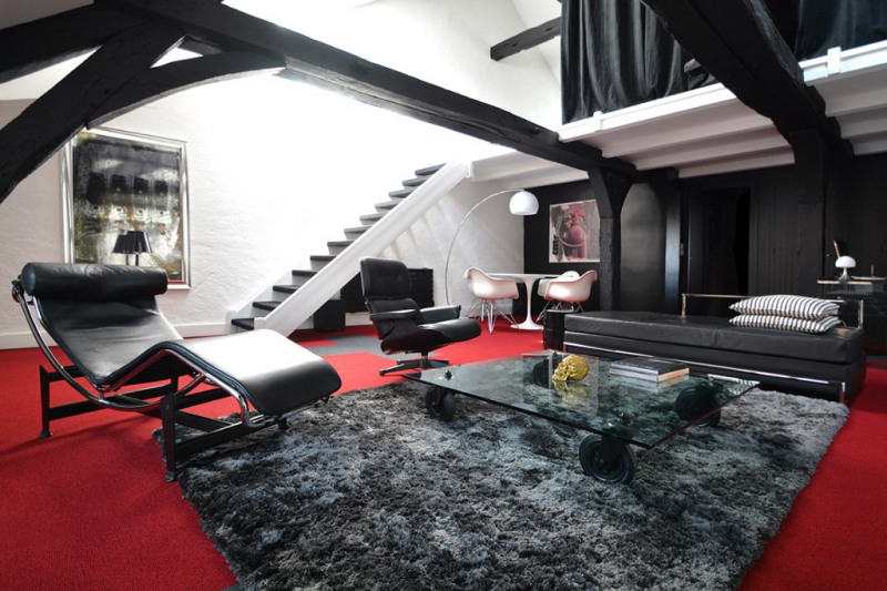 Vente appartement La rochelle 546000€ - Photo 1