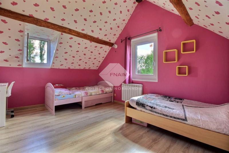 Vente maison / villa Montreuil-l'argille 129000€ - Photo 9