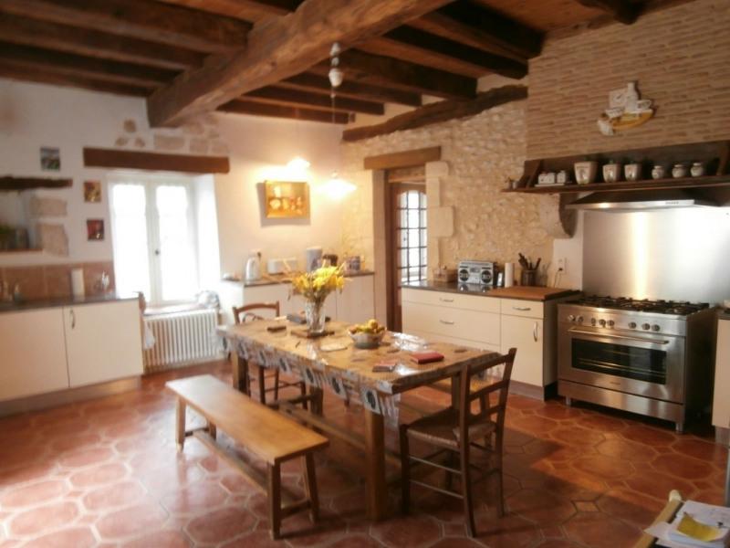 Vente maison / villa Issigeac 399000€ - Photo 3