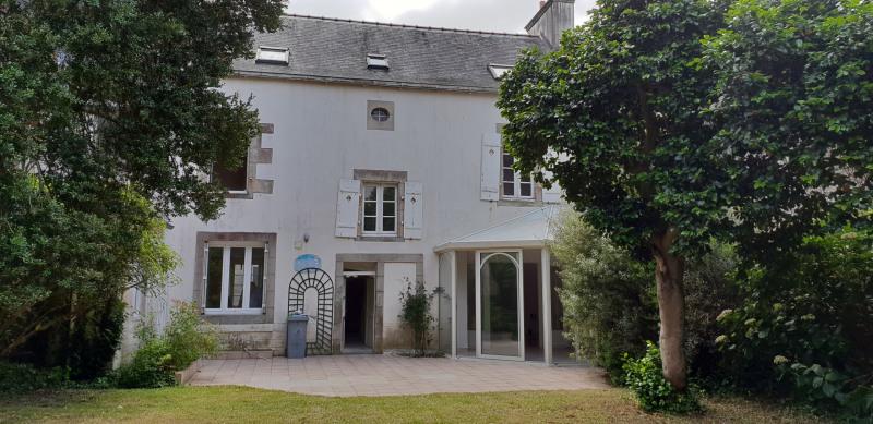 Sale house / villa Quimper 190800€ - Picture 8