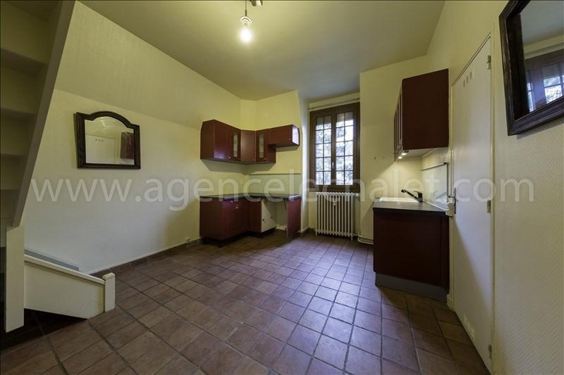 Vente appartement Villeneuve le roi 145000€ - Photo 2