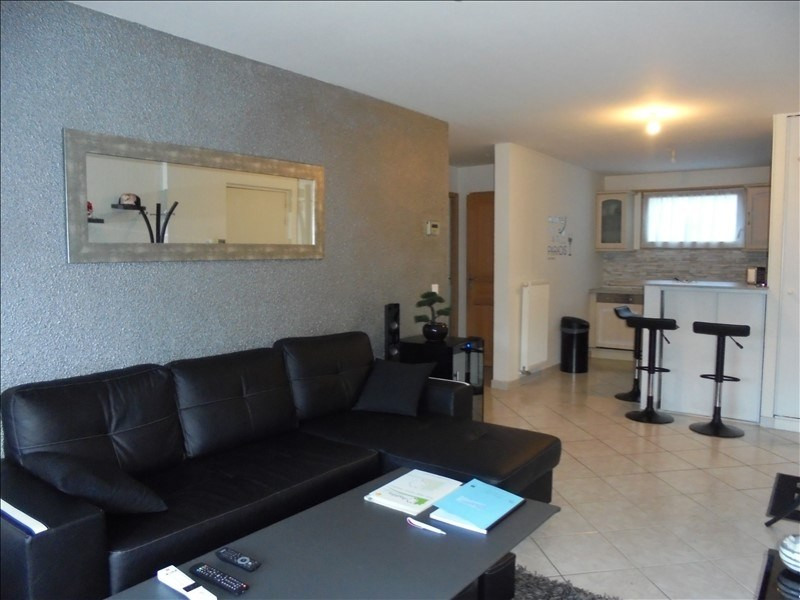 Sale apartment Scionzier 133 000€ - Picture 9