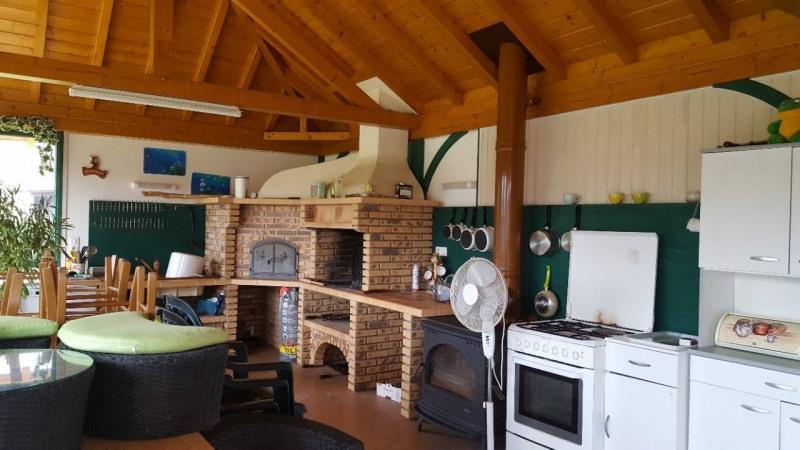 Sale house / villa Louhans 280000€ - Picture 4