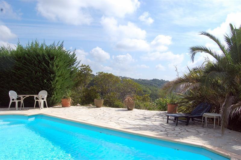 Vente de prestige maison / villa Les adrets-de-l'estérel 740000€ - Photo 2