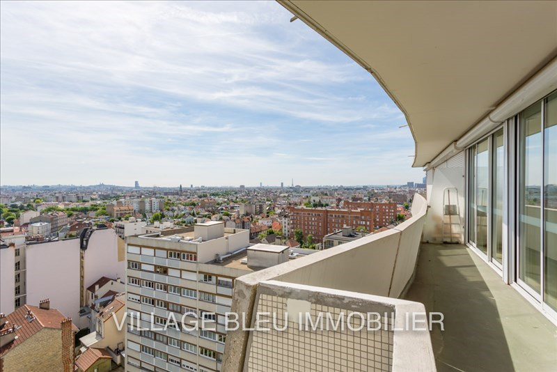 Sale apartment Colombes 410000€ - Picture 10