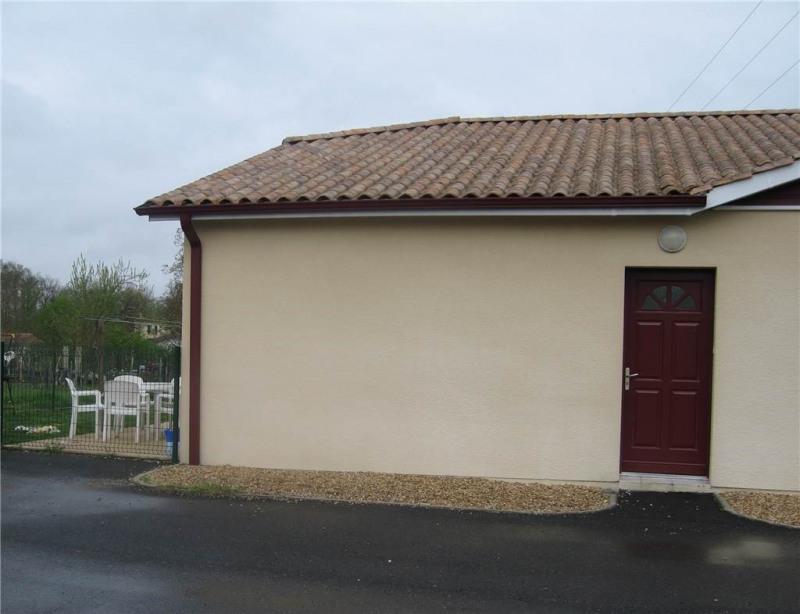 Rental house / villa Prignac-et-marcamps 604€ CC - Picture 4