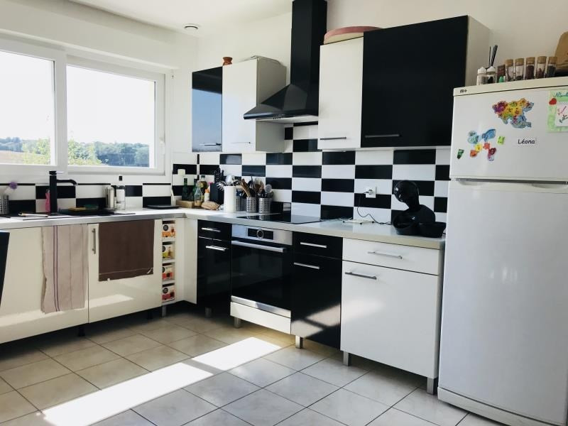 Rental house / villa Beuvillers 805€ CC - Picture 10