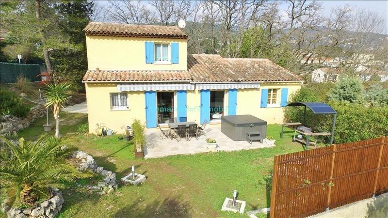 Vente maison / villa Peymeinade 434000€ - Photo 2