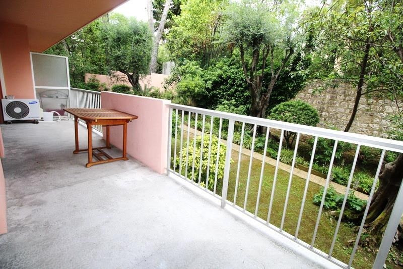 Affitto appartamento Nice 950€ CC - Fotografia 8