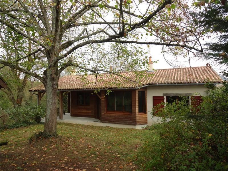 Vente maison / villa Clisson 228900€ - Photo 2