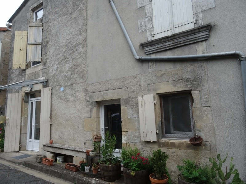 Vente maison / villa Gouex 49 050€ - Photo 2