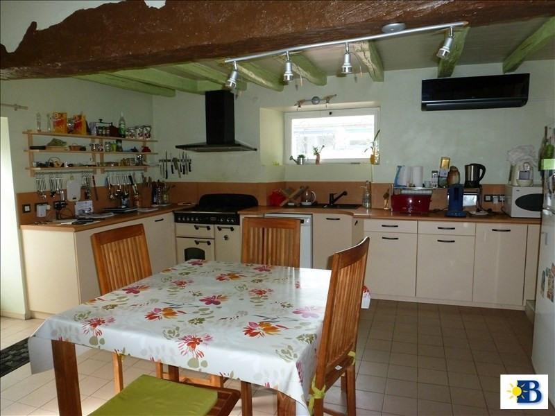 Vente maison / villa Thure 233200€ - Photo 3