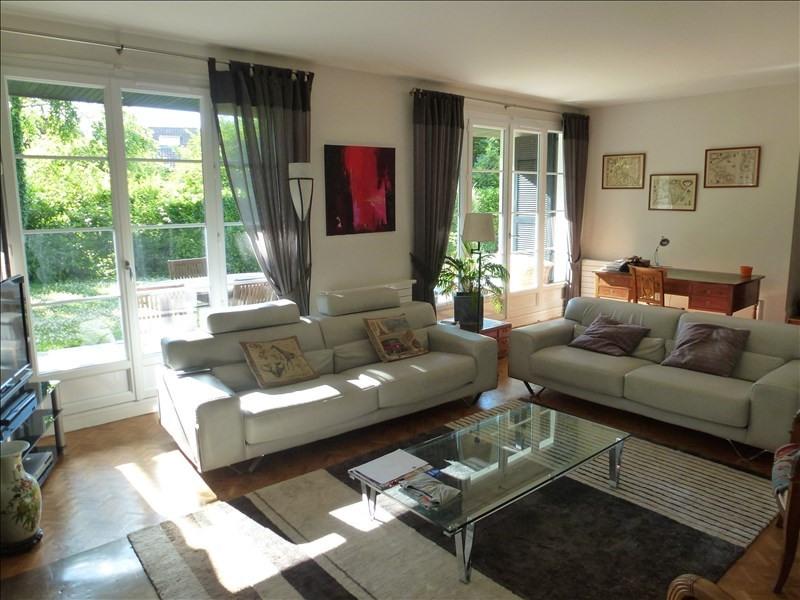 Vente maison / villa Chavenay 760000€ - Photo 2