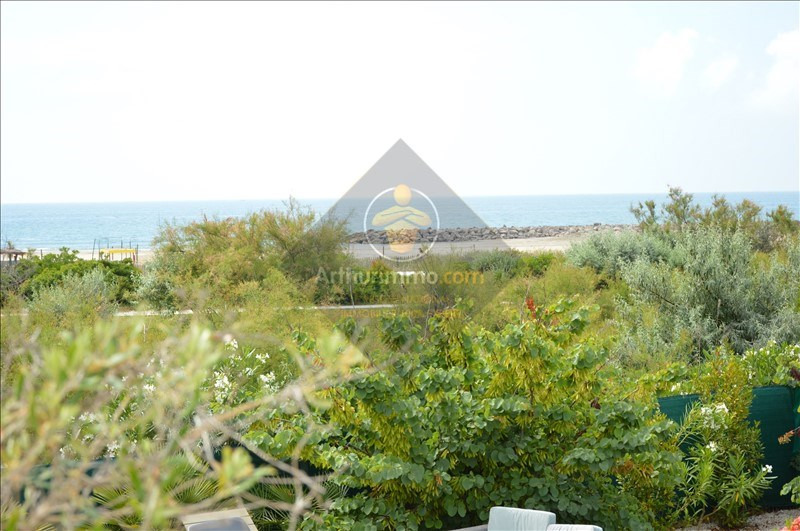 Investment property house / villa Sete 362000€ - Picture 1