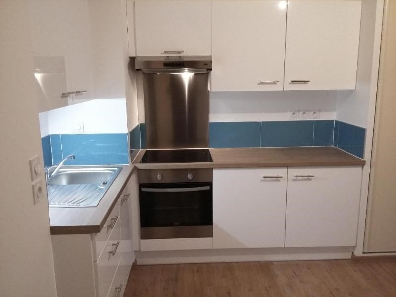 Location appartement Rennes 745€ CC - Photo 6