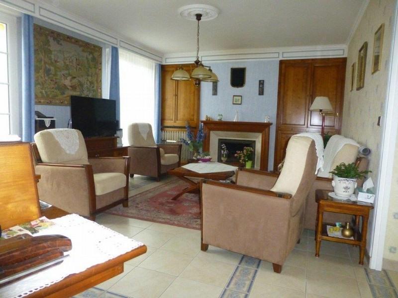 Sale house / villa Creances 282000€ - Picture 6