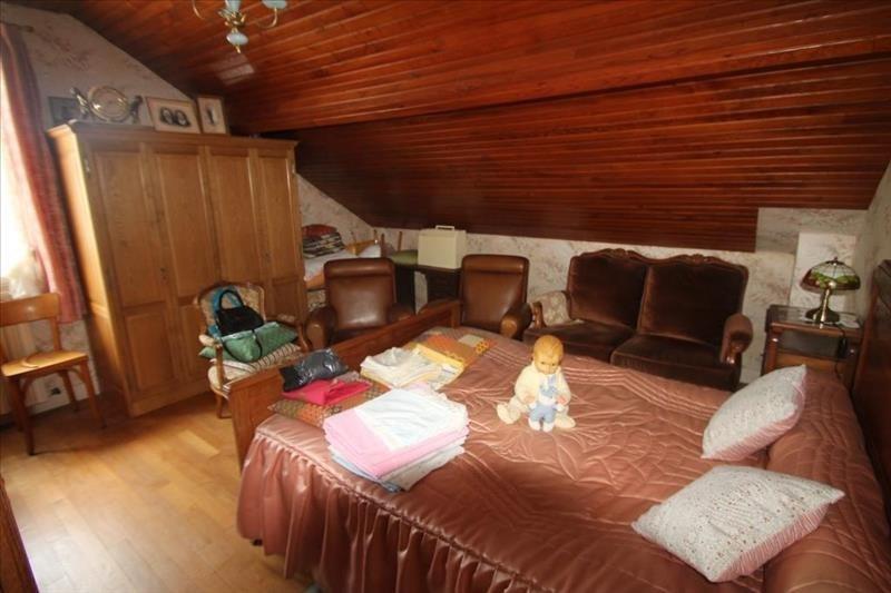 Sale house / villa Bois le roi 345000€ - Picture 9