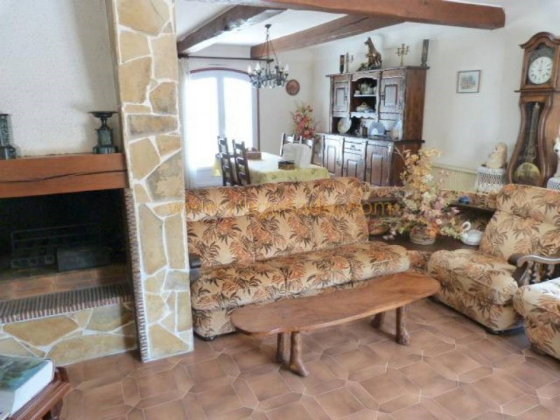 Life annuity house / villa Peymeinade 140000€ - Picture 7