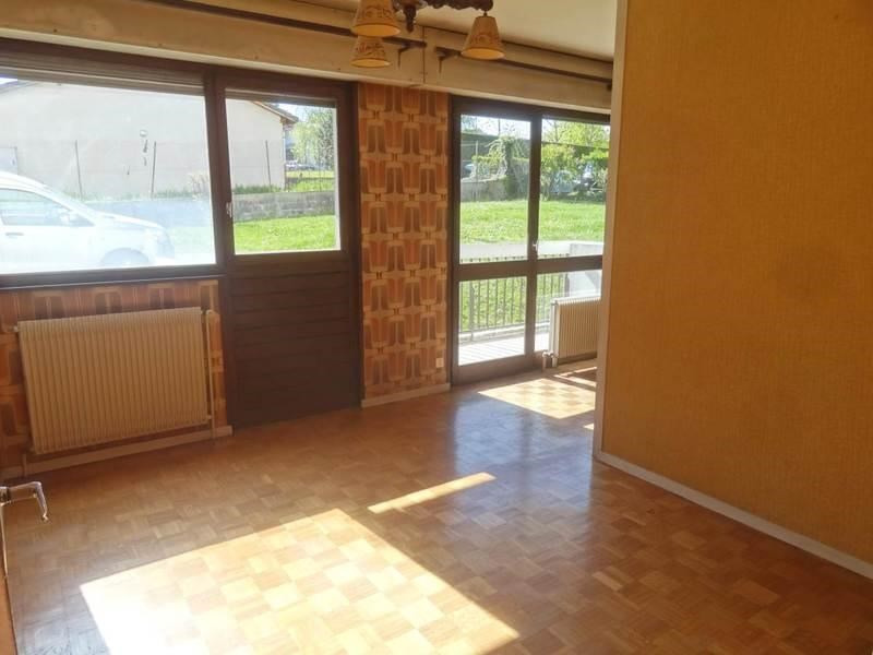 Sale apartment Annemasse 220 000€ - Picture 3