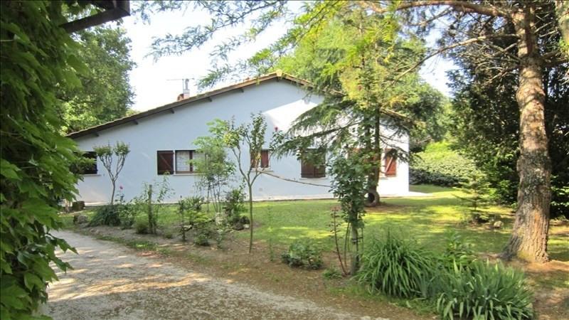 Sale house / villa Vensac 399000€ - Picture 5