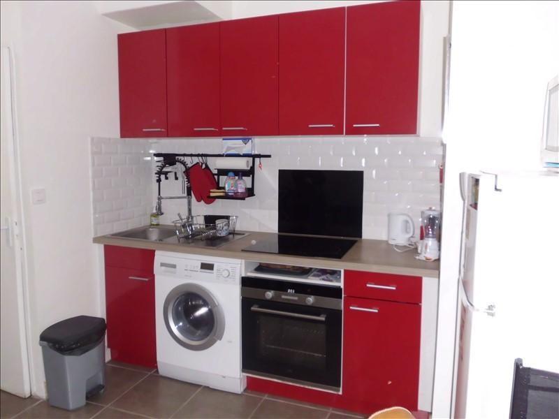 Vente appartement Le mesnil-le-roi 138000€ - Photo 2