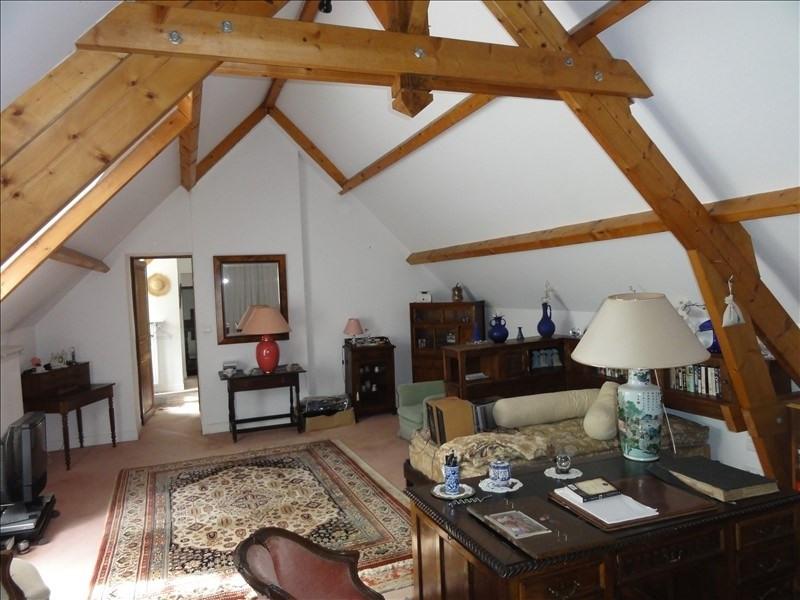 Deluxe sale house / villa 2'montfort l amaury 1290000€ - Picture 4