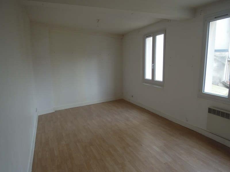 Rental apartment Crepy en valois 530€ CC - Picture 1