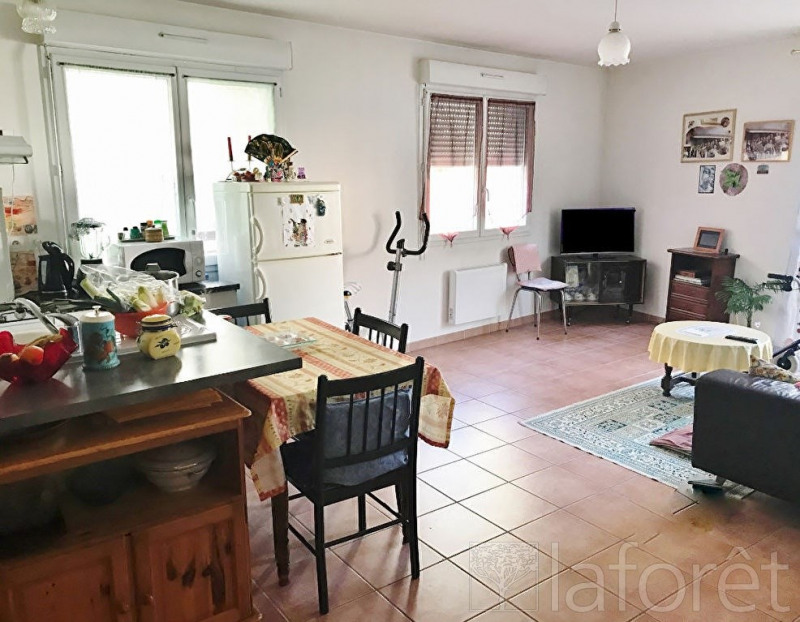 Investment property apartment Bourgoin jallieu 109 900€ - Picture 3