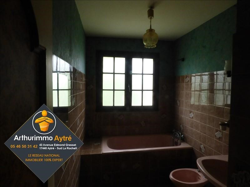Sale house / villa Aytre 269000€ - Picture 4