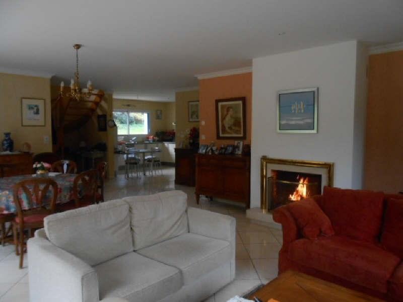 Sale house / villa Vannes 413000€ - Picture 4