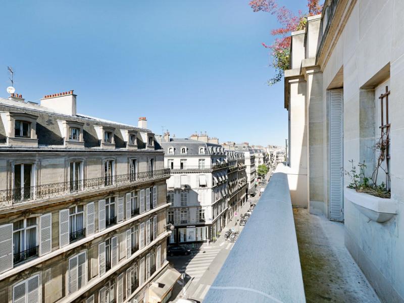 Vente de prestige appartement Paris 8ème 1600000€ - Photo 8