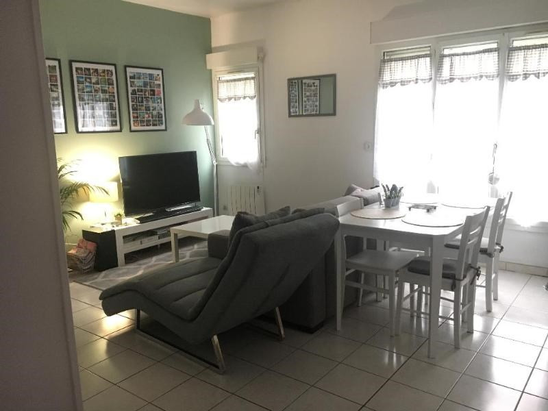 Rental apartment Guermantes 559€ CC - Picture 1