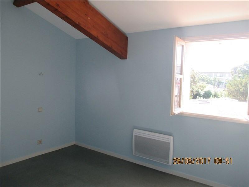 Rental apartment Montauban 570€ CC - Picture 2