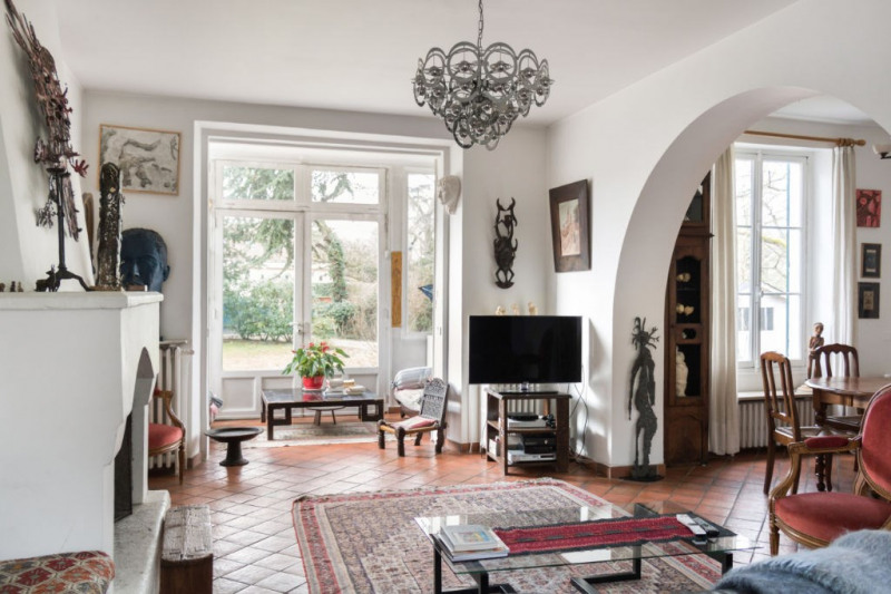 Vente de prestige maison / villa Croissy sur seine 1750000€ - Photo 4
