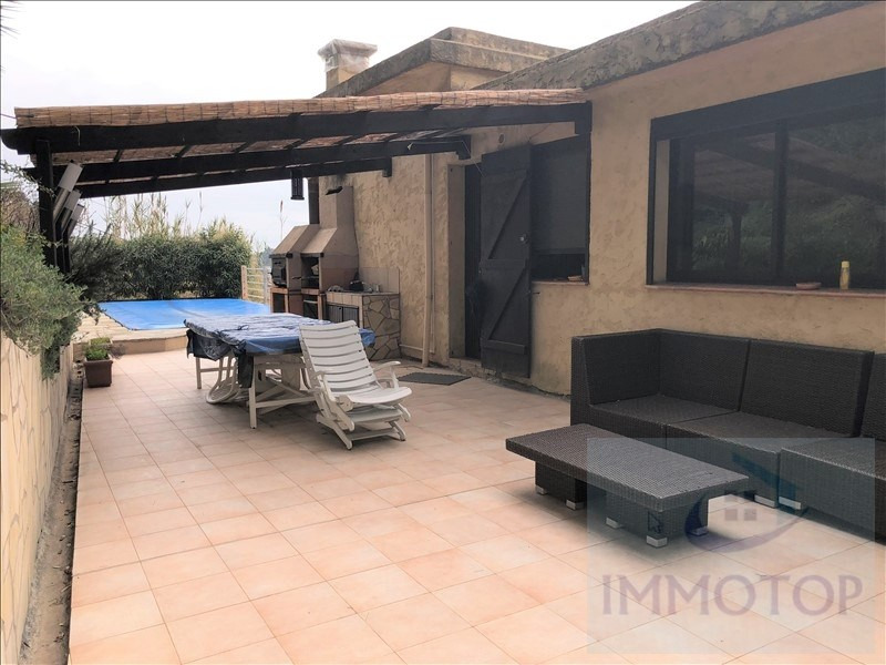 Vente de prestige maison / villa Ste agnes 890000€ - Photo 6