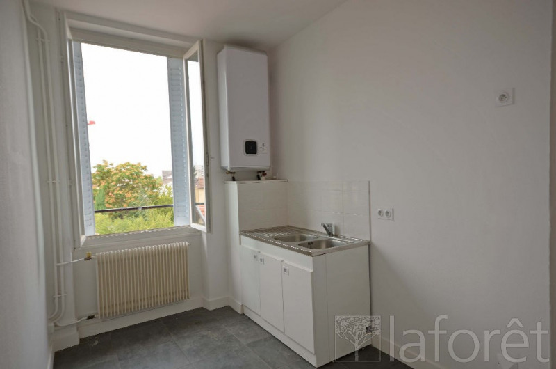 Investment property apartment Villeurbanne 120 000€ - Picture 2