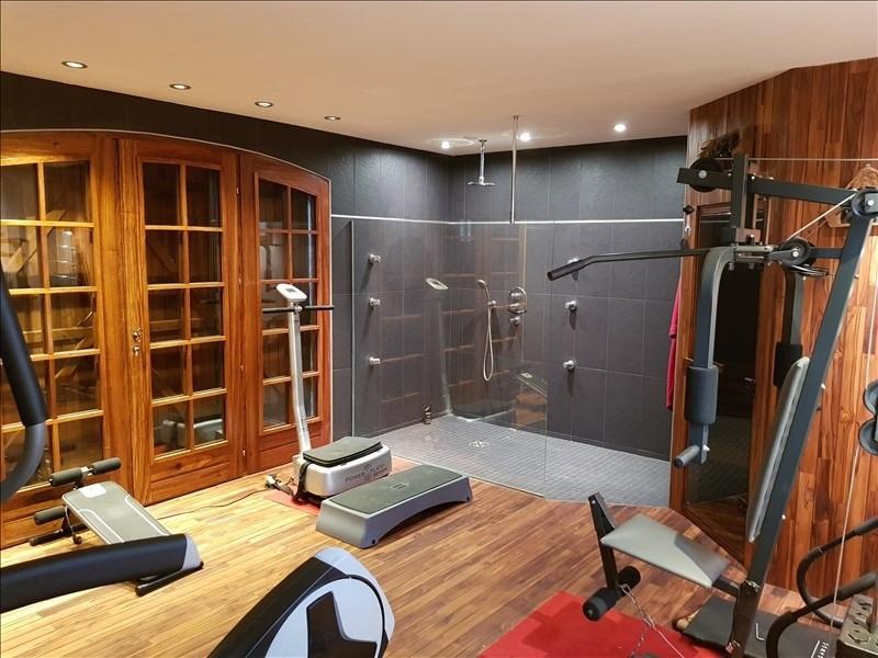 Sale house / villa Boisemont 590000€ - Picture 7