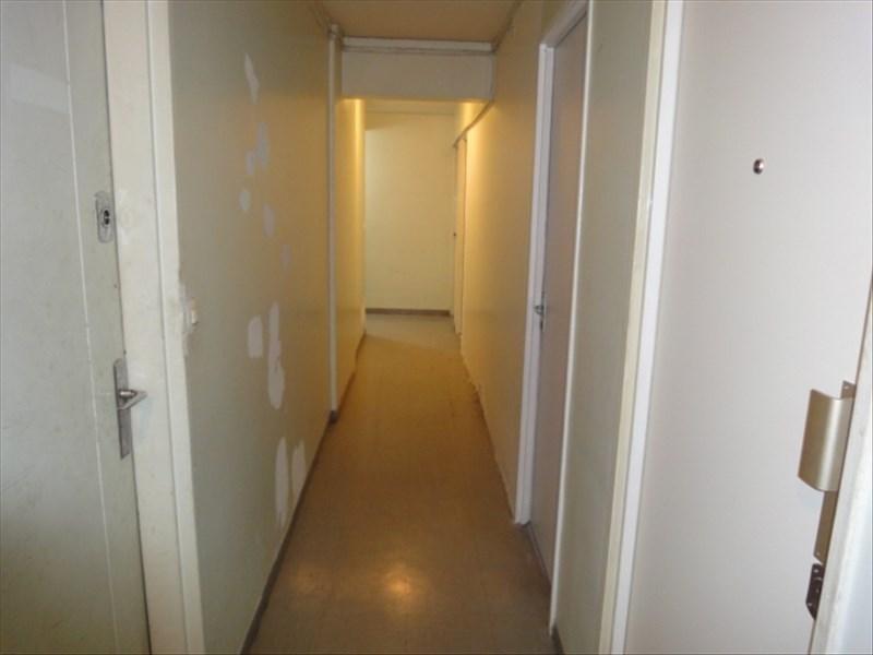 Sale apartment Paris 20ème 109500€ - Picture 6