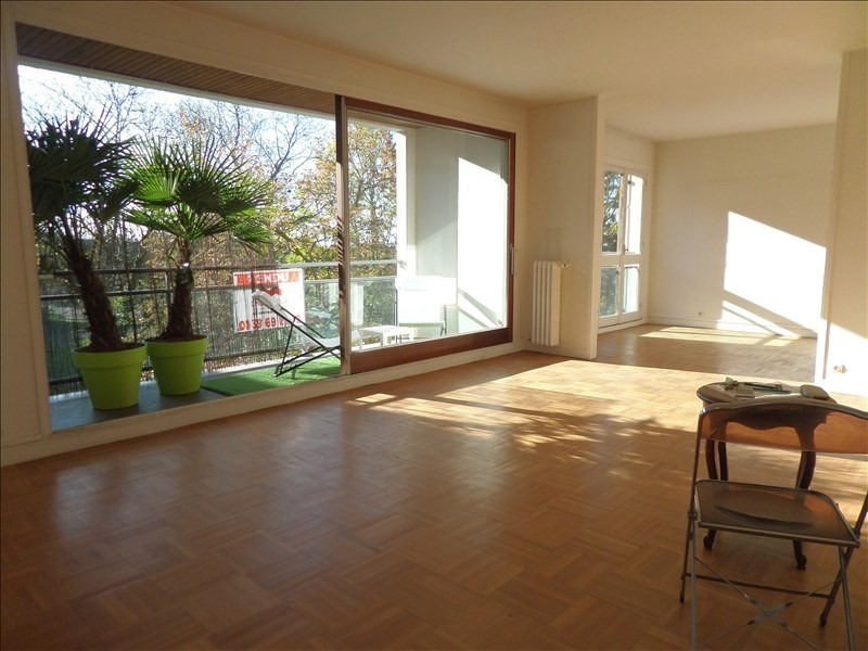 Sale apartment La celle-saint-cloud 410000€ - Picture 1