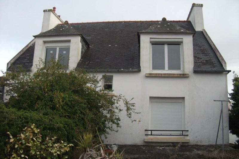 Sale house / villa Plouhinec 125520€ - Picture 8