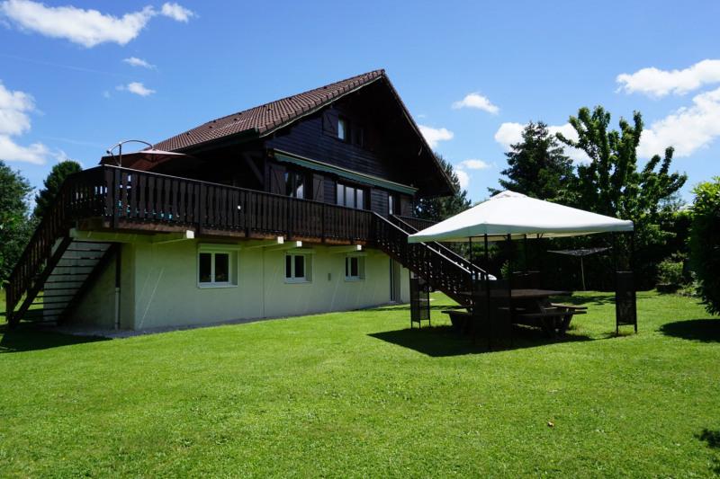 Vente de prestige maison / villa Valleiry 699000€ - Photo 2