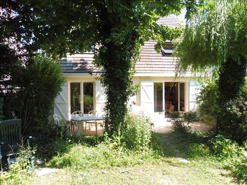 Sale house / villa Gouvieux 325000€ - Picture 1