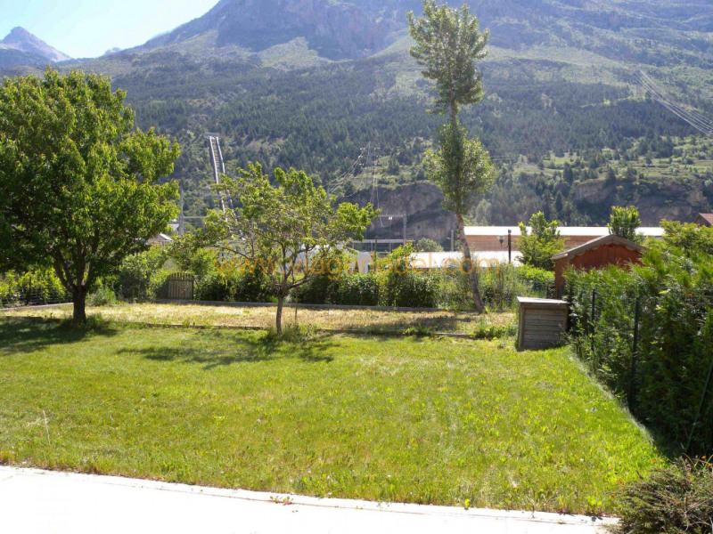 Viager maison / villa L'argentière-la-bessée 100000€ - Photo 1